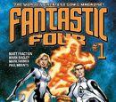 Fantastic Four (Volume 4) 1