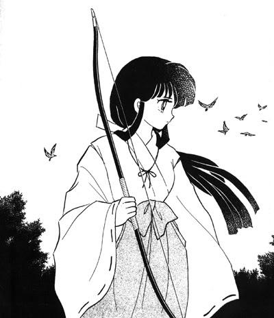 Kikyo - InuYasha Wiki