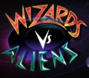 Wizards vs Aliens
