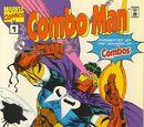 Combo Man Vol 1 1/Images