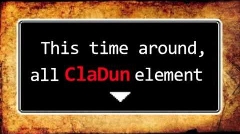 ClaDun™ x2 - Official Trailer