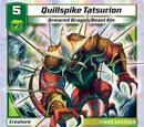 Quillspike Tatsurion