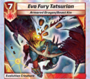 Evo Fury Tatsurion
