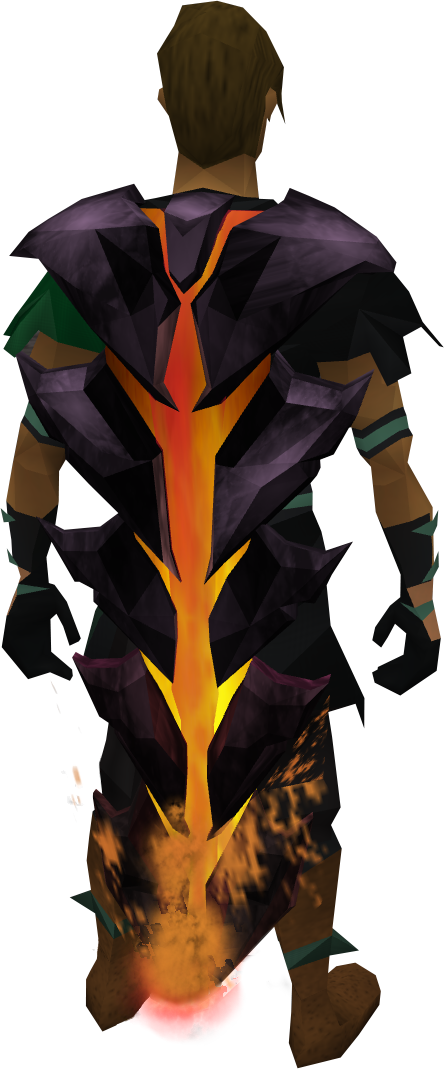 Osrs fire cape guide 2016