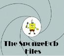 The SpongeBob Files