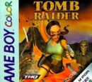 Tomb Raider (Game Boy Color)