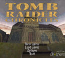Tomb Raider: Chronicles/Screenshots