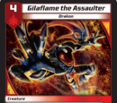 Gilaflame the Assaulter