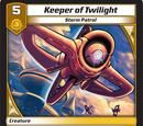 Keeper of Twilight