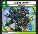 Raging Goliant