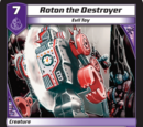 Roton the Destroyer
