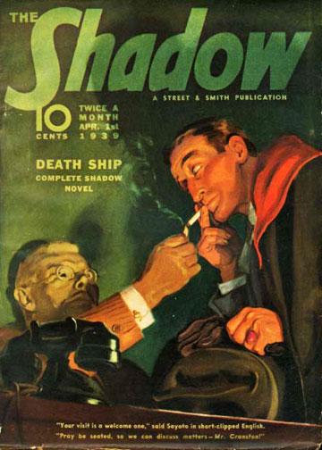 magazine shadow commander