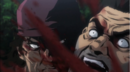 Masashi slits Isamu's Throat.png