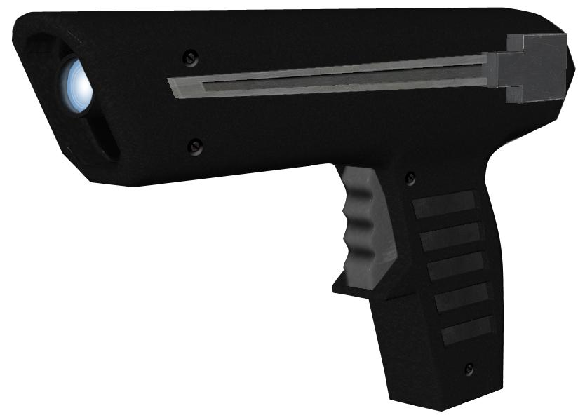 Moonraker Laser Pistol James Bond 007 Wiki