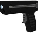 Moonraker Laser Pistol