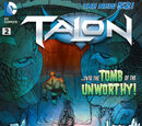 Talon Vol 1 2