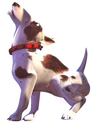 What Breed Is Sid S Dog From Toy Story