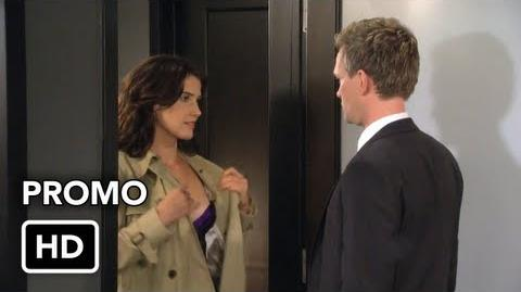 How I Met Your Mother - 8x09 Lobster Crawl - Promo