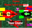 CBTD (Contra Bloons Tower Defense)