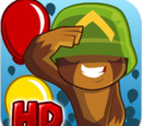 Bloons Tower Defense 5 HD