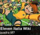 Inazuma Eleven Italia