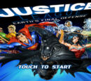 Justice League: Earth's Final Defense (video game)