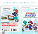 Paper Mario: Legend of the Mystic Fountain