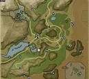 FarCry 2 Karte/Leboa-Sako - Südöstliche Sektor