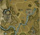 FarCry 2 Karte/Bowa Seko - Nördlicher Sektor