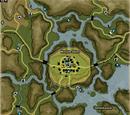 FarCry 2 Karte/Bowa Seko - Zentraler Sektor