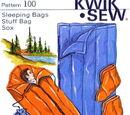 Kwik Sew 100