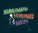 Grumpy Young Men