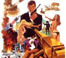El hombre de la pistola de oro