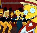 Tribute to Mr. Burns