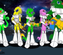 Zero Spacelizards