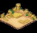 Large Desert Home