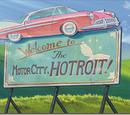 Motorville