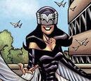Brenda Drago (Earth-982)