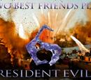 Resident Evil 6 (Mini)