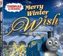 Merry Winter Wish (DVD)