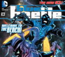 Blue Beetle (Vol 8) 14