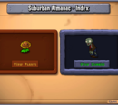 Plants vs. Zombies: Journey to the West items