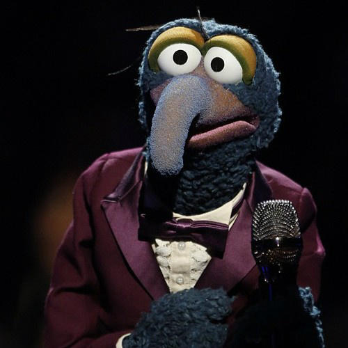 Cartoon Characters With Big Noses : Gonzo muppet wiki