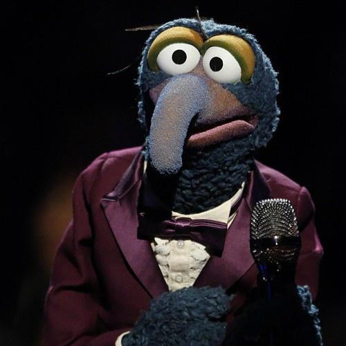 Muppets Gonzo Gonzo - Muppet Wiki