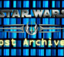 Star Wars: Lost Archives
