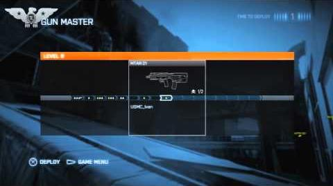 Battlefield 3 (BF3) Gun Master - Arma II is AWESOME!
