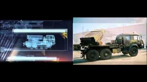 Battlefield 3 (BF3) - Armored Kill Vehicles + NEW Game Mode