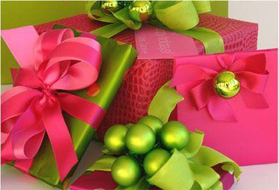 Loovelyblogger ideas de navidad - Envolver regalos de navidad ...