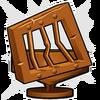 Trophy JailBird