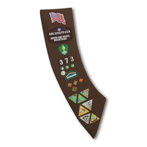 Brownie Scouts (USA)